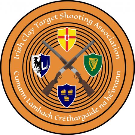 Team Ireland Shooting Vest