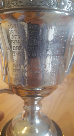 Irish Close Sporting 1971-2016